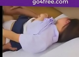 THAI CUTE SCHOOL GIRL Fall VIRGIN At the end of one's tether A LUCKY Supplicant