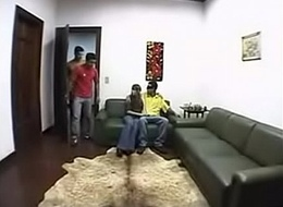 Husbands wait for their brazilian wifes bonk 1