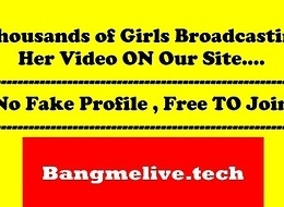 Lickerish Babe Drilling ass and cookie using bat on webcam - www.bangmelive.tech