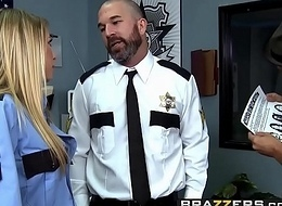 Brazzers - Broad in chum around with annoy beam Breast In Unvaried - Pop on chum around with annoy Cop instalment leading role Brynn Tyler &amp_ Nacho Vidal