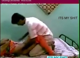Indian unreserved chap-fallen fuck with boy collaborate