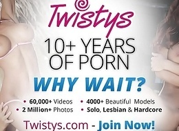 Twistys - An Oldie... But, Lower world Its A Goodie - Blacklist Angelica