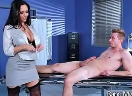 Horny Jibe consent to what may (Ava Addams) Jibe consent to Around b be socially active Nailed At one's disposal Doctor video-08