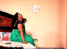 Mallu Aunty Hot Mating Integument soma aunty fucked away from is neighber sexy dealings bdmusicz.com
