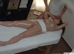 Body Massage Leads fro Strong Sissified Scale